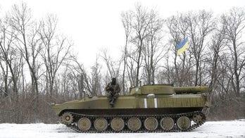 Ukraine at War: In desperate fight to save lives, Medsanbat Project teaches basics of battlefield medicine