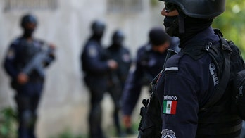 Mexican police force disbanded, investigated for strong links to drug cartels