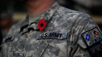 Veterans Day: It's time to let our military focus on character not political agendas