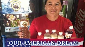 AZ woman sets out to bring all-Mexican 'Aguas Frescas' to U.S. – and succeeds