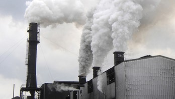 Javier Sierra: New Pollution Restrictions Give the Gift of Good Health