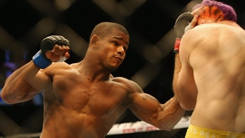 UFC Fighter Alex García Laying 12-1 Record, Life And Limb On Line Against Neil Magny