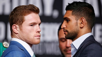 'Canelo' Alvarez-Amir Khan fight could change boxing landscape