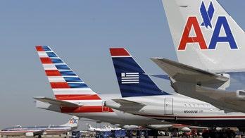 American, US Airways name post-merger leadership
