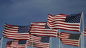 The psychology of American patriotism