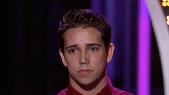'American Idol': Lazaro Arbos Sent Home Packing