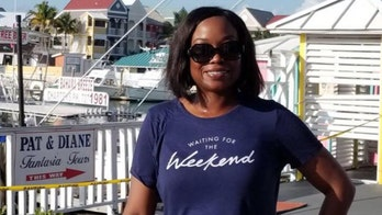 Navy CPO's death ruled murder; ex-fiancé arrested, authorities say