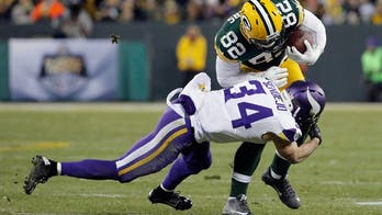 Vikings safety Andrew Sendejo proves hard work, perseverance pay off in NFL