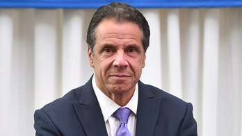 Cuomo sought to cash in on book sales while hiding nursing homes death toll, report says
