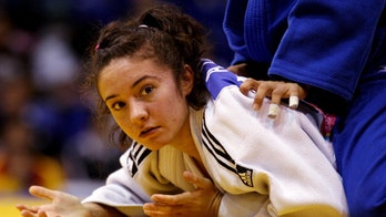 Rio 2016: Angelica Delgado is living out her father's Olympic dream with judo
