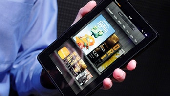 Kindle Fire tricks, giving the slip to Google and more: Tech Q&A