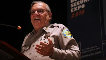 Latino Jokes At Sheriff Joe Arpaio Roast Draw Criticism Against AZ Lawmaker