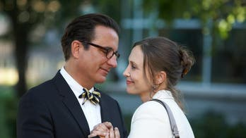 Andy Garcia Faces Midlife Crisis, Falls In Love In New Self-Produced Comedy, 'At Middleton'