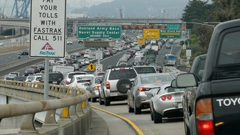 Striking San Francisco transit workers earn 75 percent above median wage