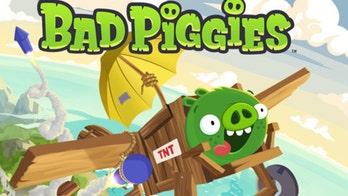 'Bad Piggies' get a shot at greatness