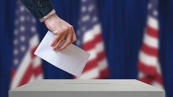 Michigan Senate passes voter-fraud bills that would make some offenses a felony
