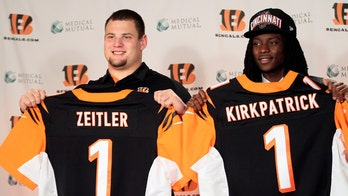 2012 NFL Draft Round One Winners and Losers
