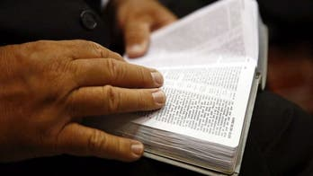 Team Obama launches a shocking broadside against religious faith