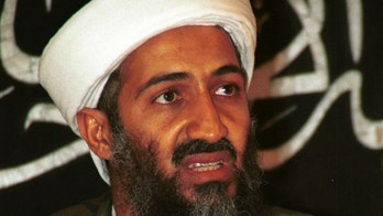 Osama bin Laden was found because his family hung their clothes out to dry