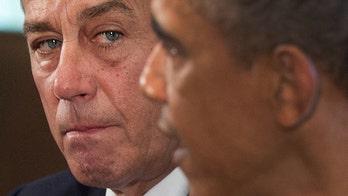 Speaker Boehner, why won't you help us get to bottom of Benghazi nightmare?