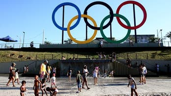 What if they held Olympics and nobody came? Rio officials shrug off athlete defections