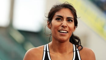 Rio 2016: Latina track star Brenda Martinez defeats all odds in pursuit of her Olympic career