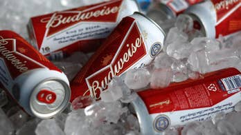 Deal reached in principle to create company controlling a third of global beer sales