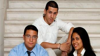 D.C. Leadership Program Inspires High School Latinos
