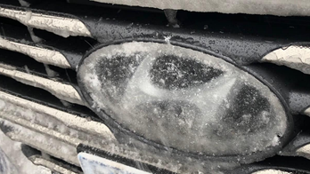 How to keep your car's safety sensors clean when snow and ice attack