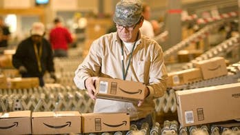 As another Amazon warehouse reports COVID-19, politicians raise scrutiny