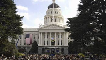 California's crazy-intrusive politicians can't keep their hands off anything -- Next up? Homeschoolers!