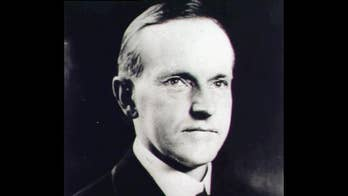 Coolidge, immigration, and us