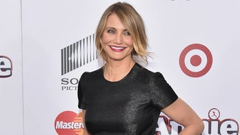 Cameron Diaz opens up about motherhood: 'It's the best part of my life'