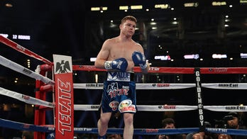 Can one middleweight fight prepare 'Canelo' Alvarez to face Gennady Golovkin?