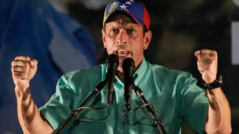 Carlos Ponce: Venezuela Election – Hope is in the Air