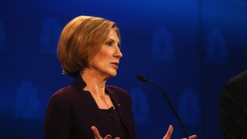 Opinion: Carly Fiorina's notions of efficiency and accountability are what we desperately need