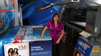 Our American Dream: Earth Day - A Latina Transforms the Wasteful Printing Industry