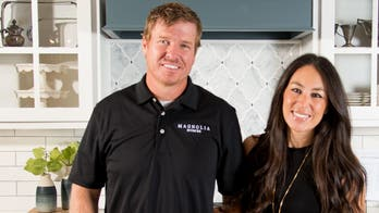 Chip and Joanna Gaines announce new coffee shop business