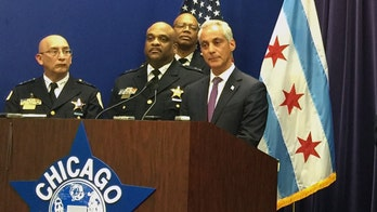 Chicago's Latino leaders back mayor's choice of new interim police chief, cautiously