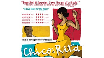 "Latino Filmmakers Show Love Story Through Animated Film ""Chico And Rita"""