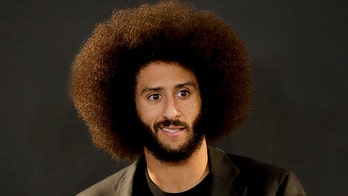 Todd Starnes: Colin Kaepernick is only qualified to endorse knee pads