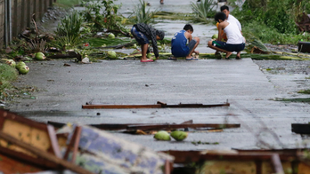 Typhoon Mangkhut death toll climbs in Philippines