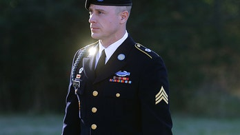 US Army commander approves Bergdahl sentence, no prison time