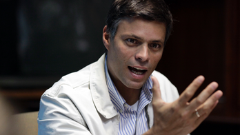 Jailed Venezuela opposition leader Leopoldo Lopez given house arrest