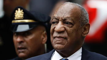 Bill Cosby bail request rejected by appeals court