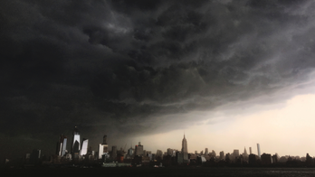 The Latest: 3 tornadoes strike New York