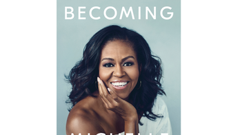 Michelle Obama claims 'everybody is qualified' to run for president in 2020
