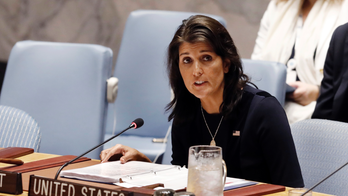 Israeli Ambassador to the UN: Nikki Haley has fought the UN's hypocrisy and moral bankruptcy