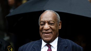 Bill Cosby calls himself a 'political prisoner,' compares himself to Gandhi and Martin Luther King Jr.