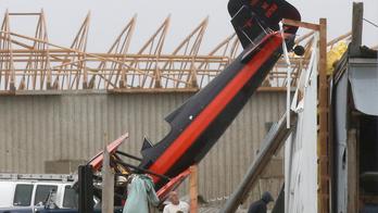 High winds, tornadoes wreak havoc across southern Minnesota
